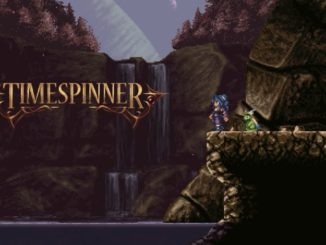 Nieuws - Limited Run Games – Volgende release is Timespinner