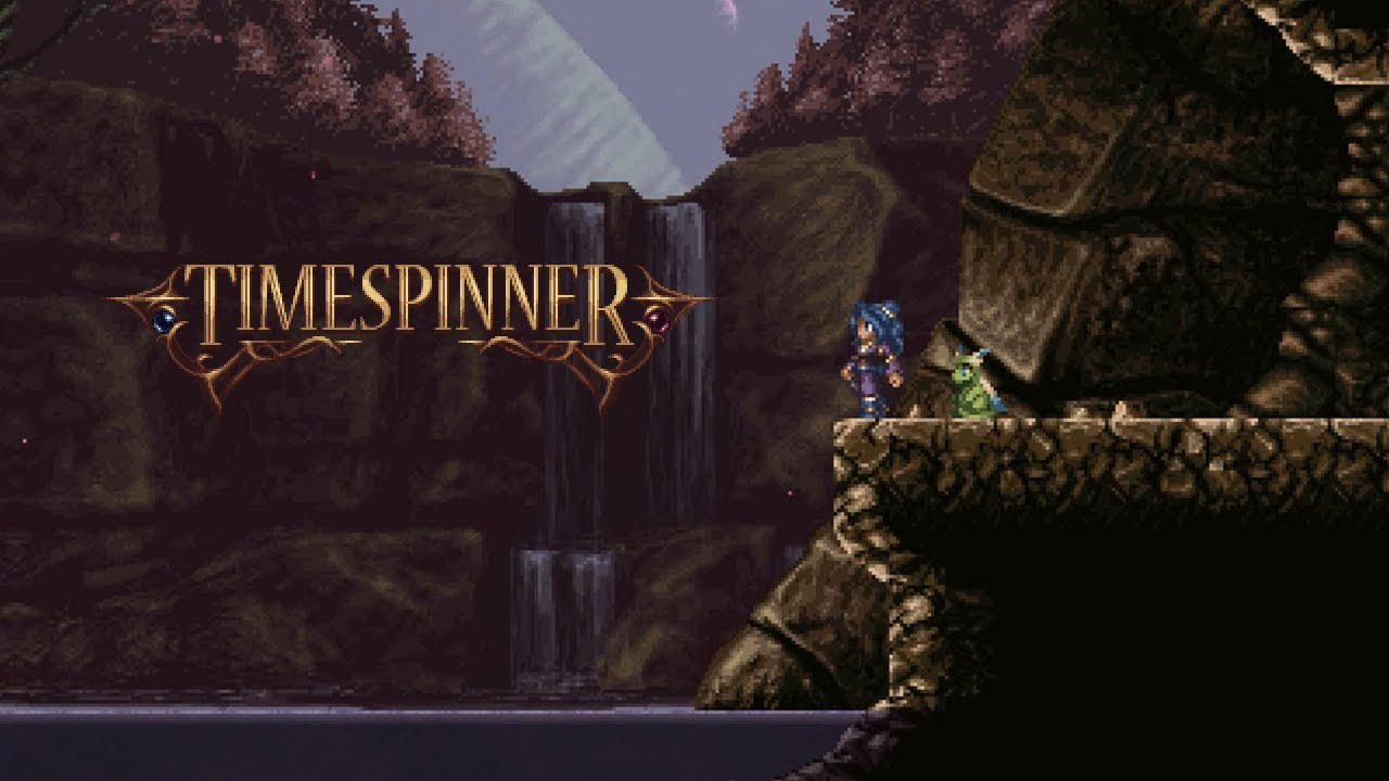 Limited Run Games – Volgende release is Timespinner