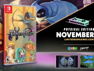 Limited Run Games – Fysieke Release – Towerfall, Pre-Orders Open
