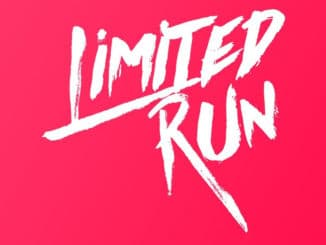 Limited Run Games – Increasing International Shipping Rates for select countries