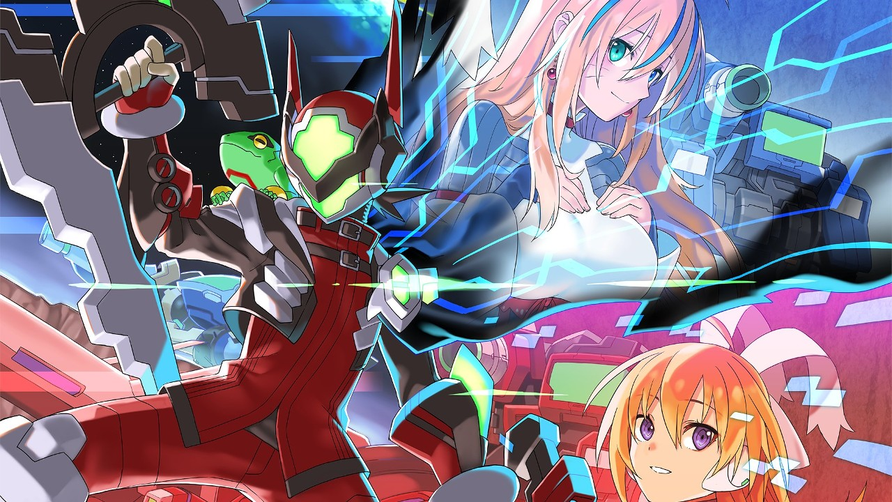 Limited Run Games teasing upcoming Blaster Master Zero announcement