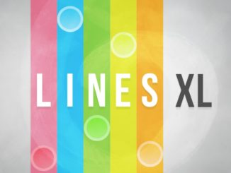 Release - Lines XL