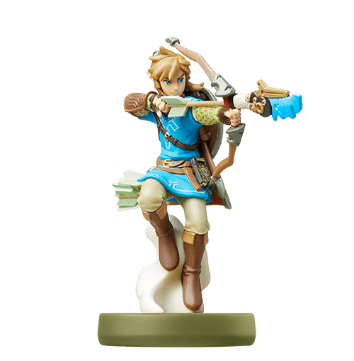 Release - Link (Archer)