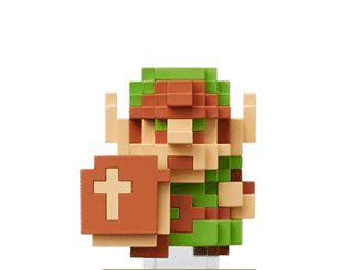 Link – The Legend of Zelda