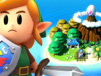 Link's Awakening – Overview trailer onthuld
