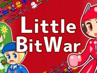 Little Bit War