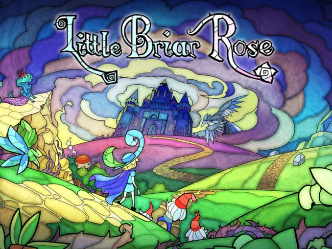 Release - Little Briar Rose
