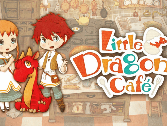 Nieuws - Little Dragons Cafe – Raise your Dragon