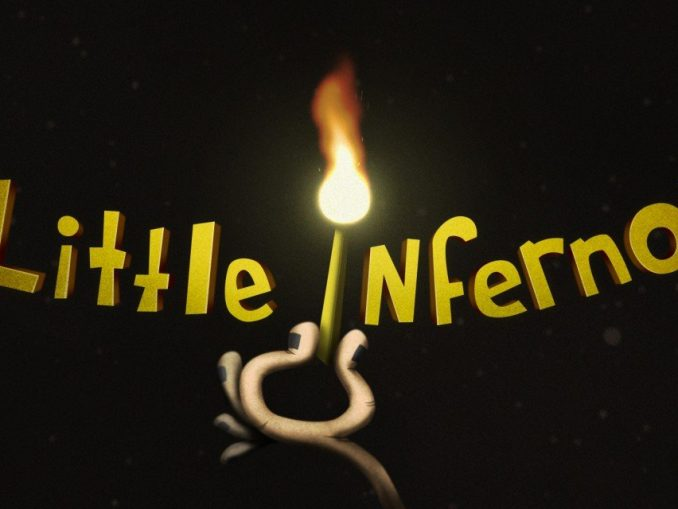 Release - Little Inferno