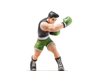Release - Little Mac