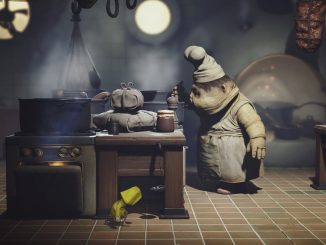 News - Little Nightmares?