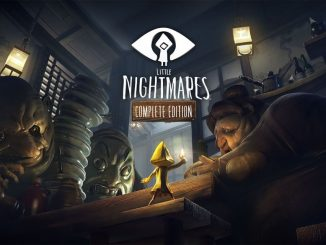 Release - Little Nightmares™ Complete Edition
