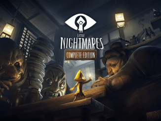 Little Nightmares: Complete Edition Trailer