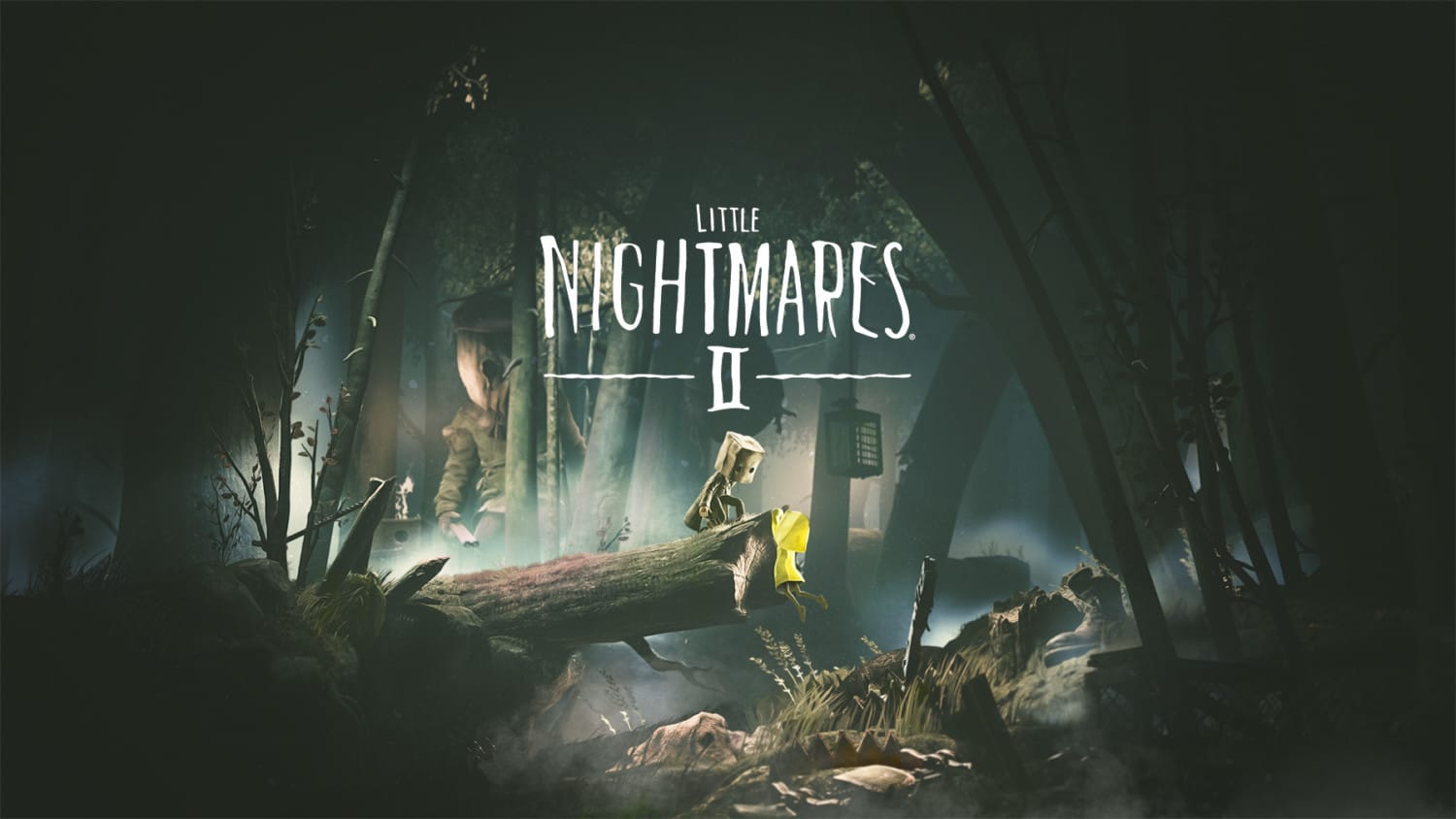 Little Nightmares II – 11 Februari