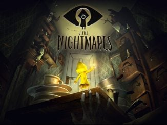 Little Nightmares is er bijna