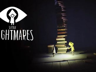News - Little Nightmares – Sold over a million