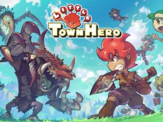 Nieuws - Little Town Hero Interview
