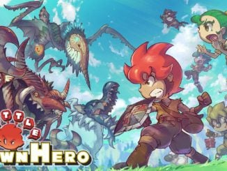 Little Town Hero – No Longer Exclusive, Physical Release Coming