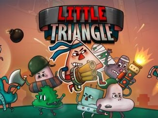Release - Little Triangle