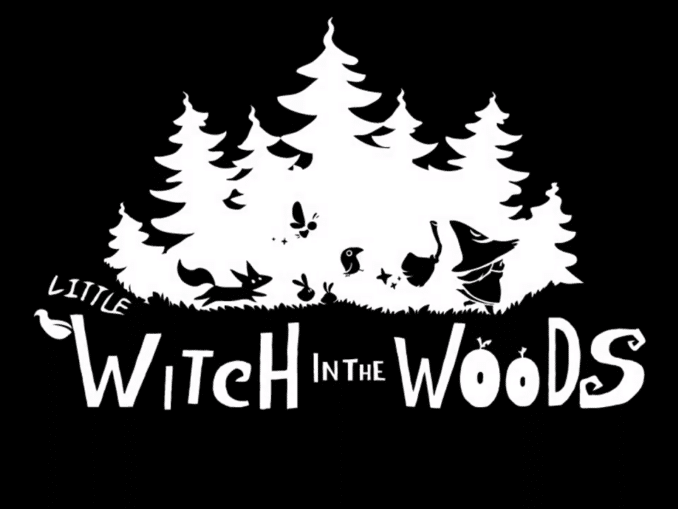 Nieuws - Little Witch In The Woods Trailer