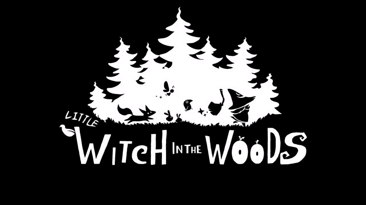Little Witch In The Woods Trailer