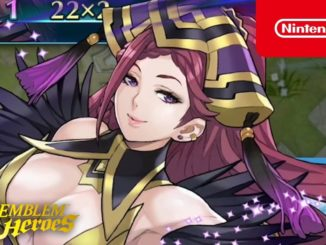 Loki, Kliff en Owain komen in Fire Emblem Heroes summoning event