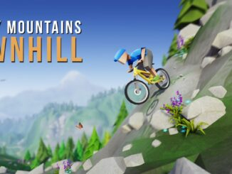 Release - Lonely Mountains: Downhill
