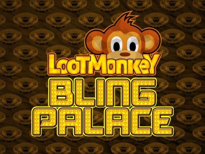 Release - Loot Monkey: Bling Palace