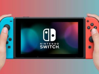 News - Nintendo Switch only systems in Japan
