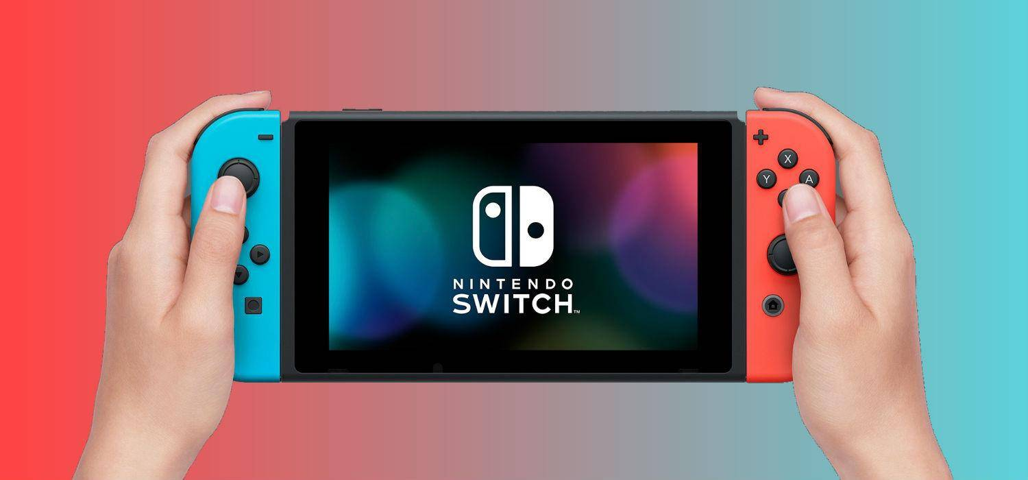 Losse Nintendo Switch-systemen in Japan
