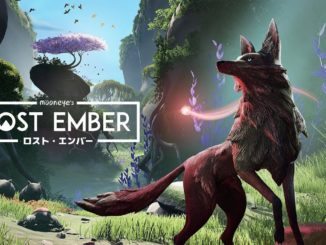 Lost Ember – Launch Trailer