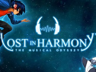 Release - Lost in Harmony