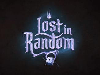 Lost in Random – Komt in 2021