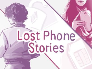Release - Lost Phone Stories