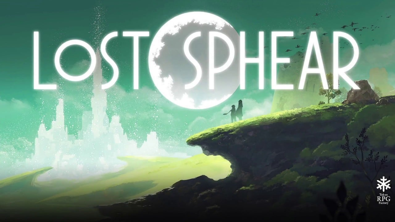Lost Sphear in Europa geen Square Enix Shop exclusive?