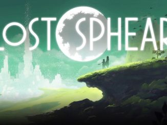 Lost Sphear launch trailer