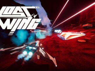 Lost Wing – The First 12 Minutes