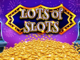 Release - Lots of Slots