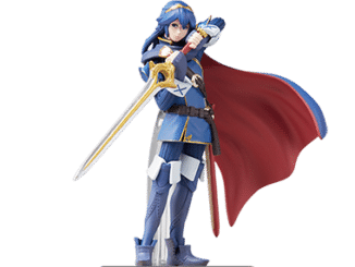 Release - Lucina