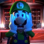 Luigi's Mansion 3 already rated in South Korea