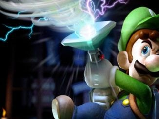 Luigi's Mansion 3 coming in 2019