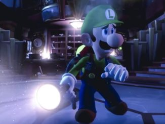 Luigi's Mansion 3 – New Japanese Commercial