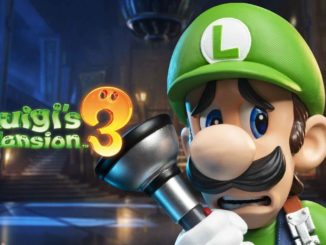 Luigi's Mansion 3 – Overview trailer