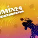 Lumines Remastered - Physical release?