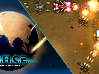 Release - M.A.C.E. Tower Defense