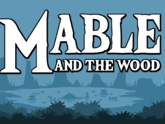 Mable And The Wood – Metroidvania action coming Summer 2019