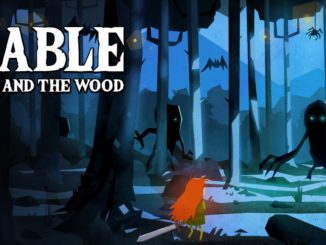 Release - Mable & The Wood