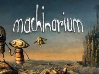 Release - Machinarium