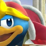 Macho King Dedede in Kirby Star Allies