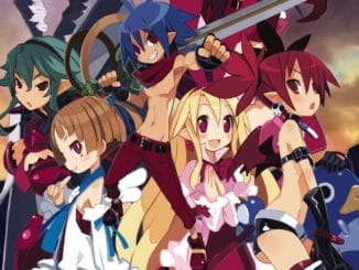 Earth's Mightiest heroes – Disgaea 1 Complete trailer